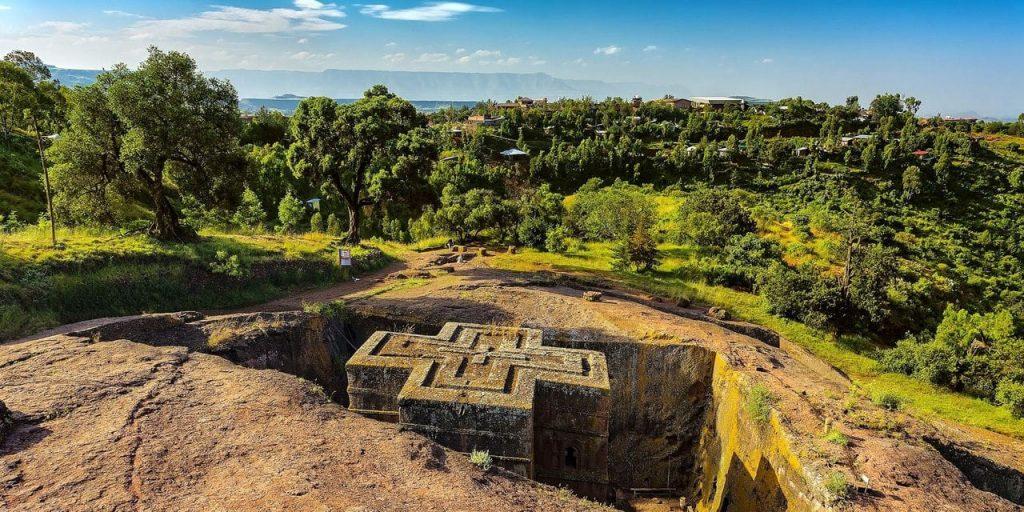 5 good reasons to go to Ethiopia