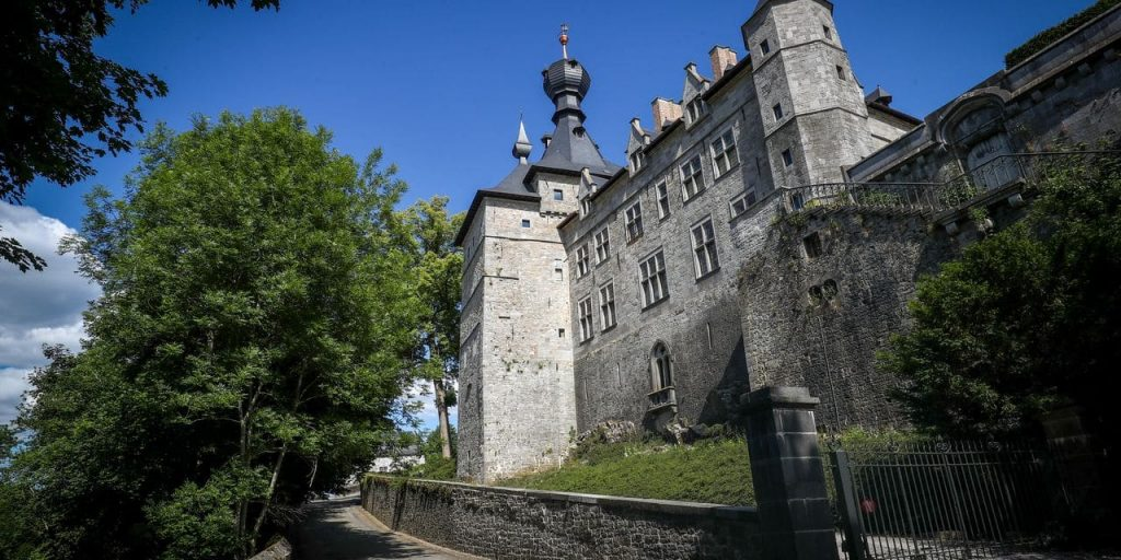 Belgian getaway: Chimay is not a small beer