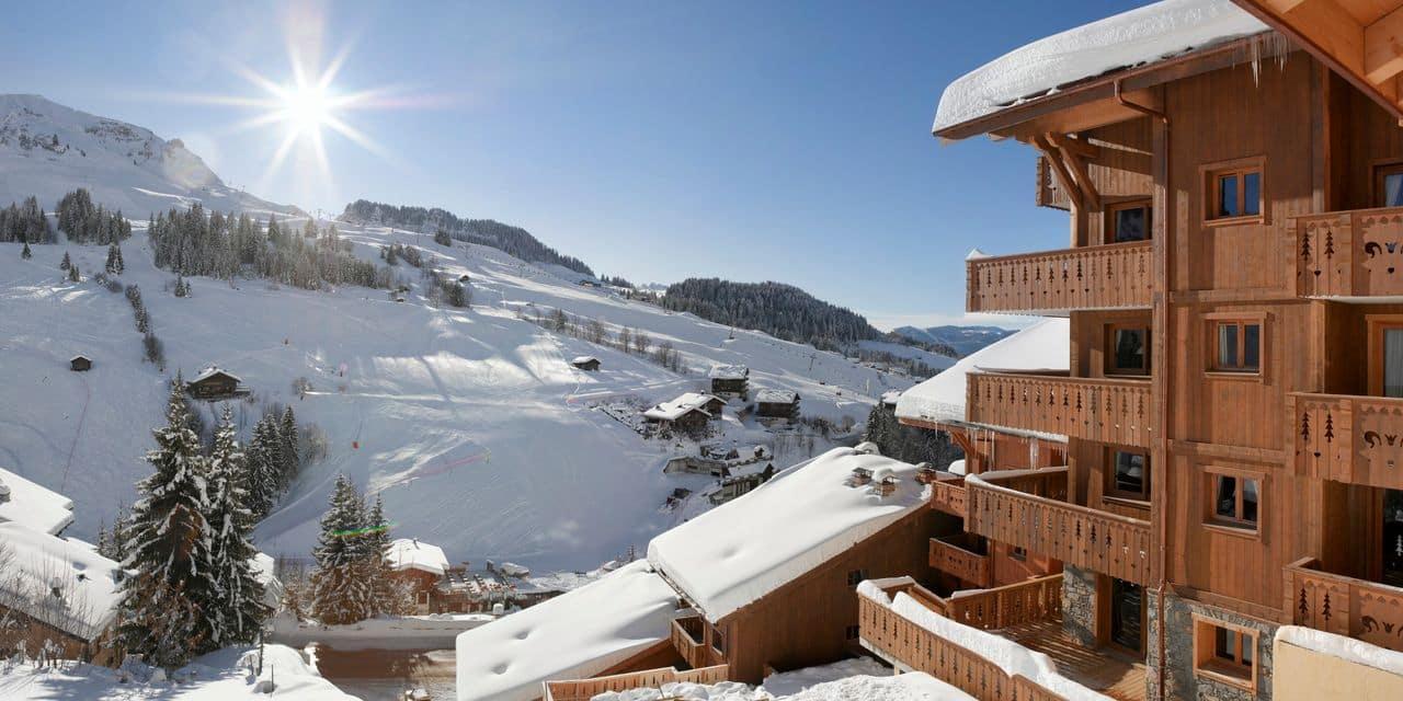 Cinq bonnes raisons de vous laisser tenter par les sports d'hiver