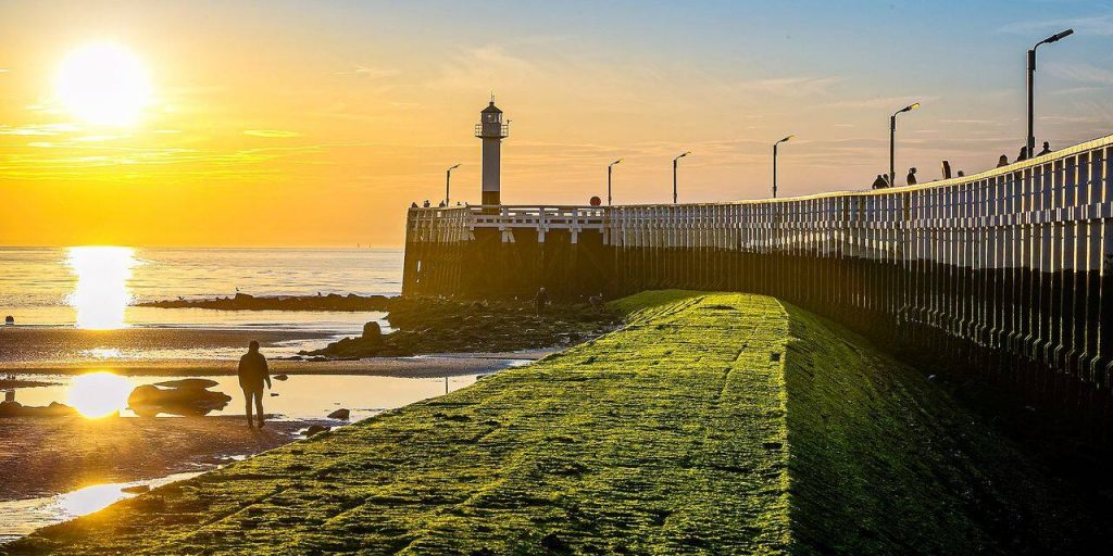 The weather will be superb for this last summer weekend: where to make the most of it in Brussels, Wallonia or by the sea