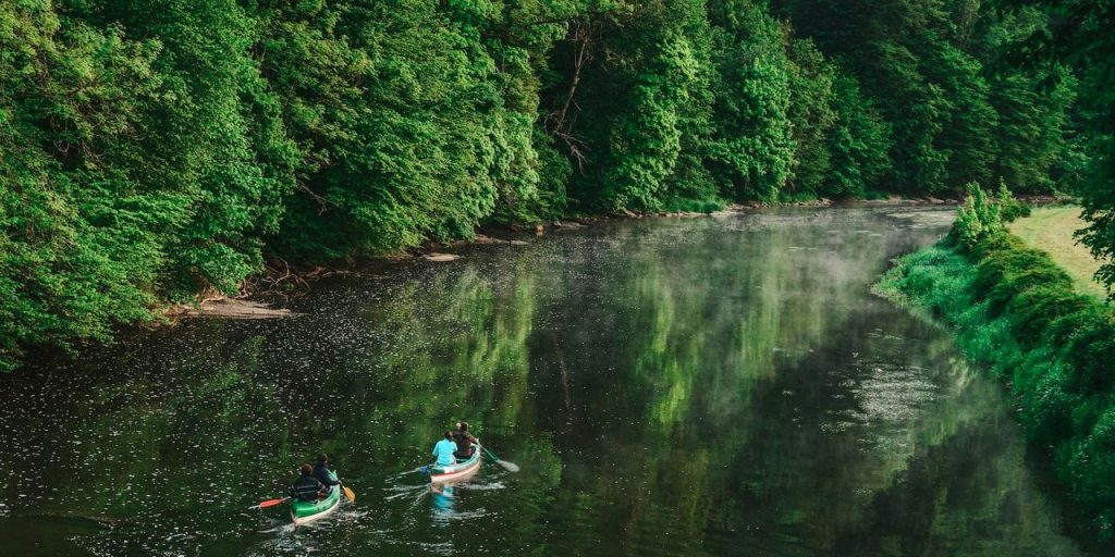 Tourism: 8 destinations to be at the heart of nature in the Ardennes