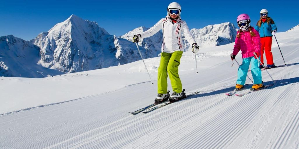Winter sports on a low budget, it's possible: here are the tips