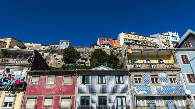 With new pension tax, Portugal is also a paradise for Belgians to retire