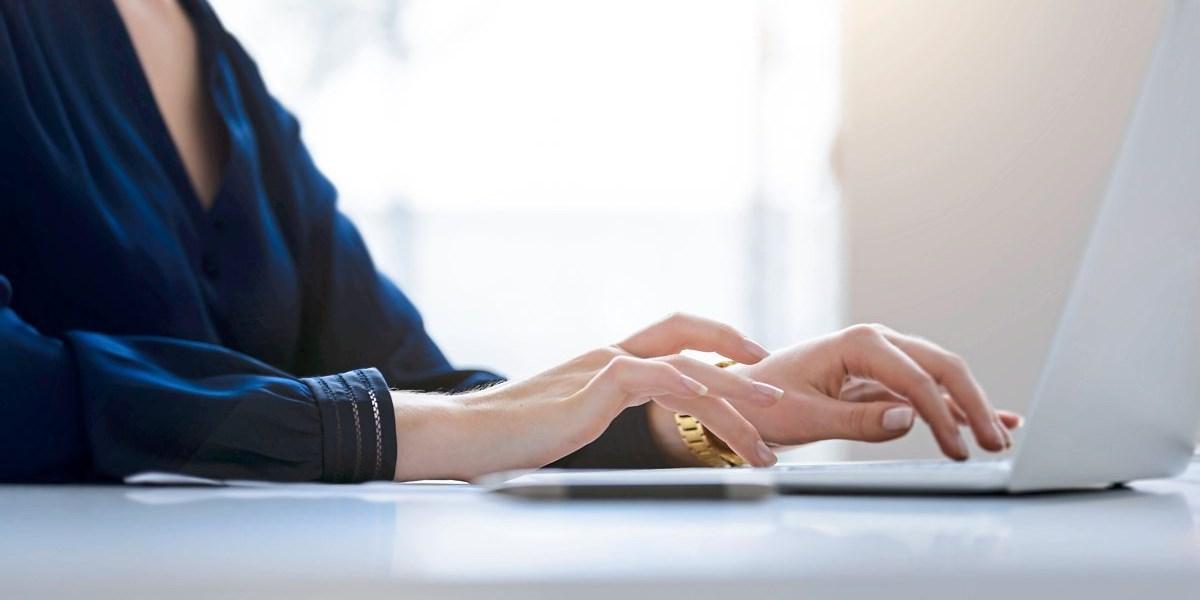 Women negotiate their salary less often