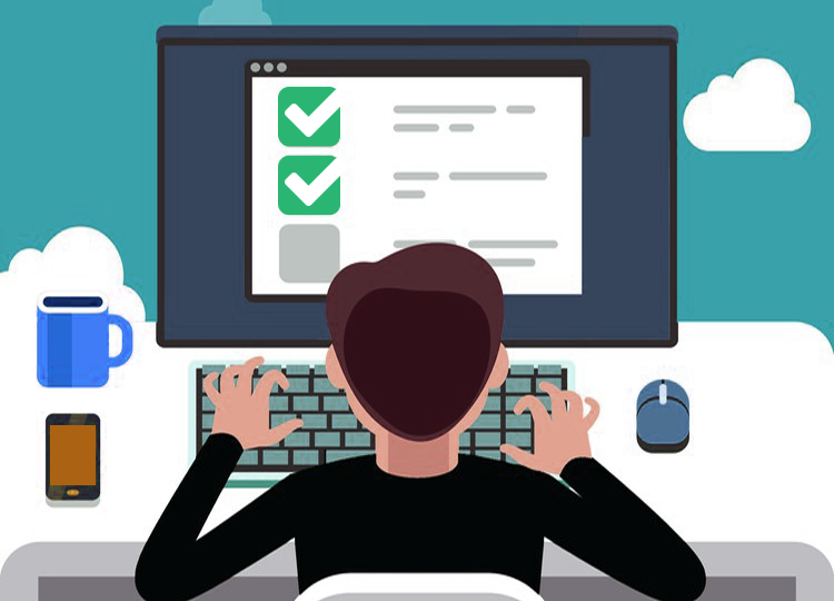The Advantages of Taking the CISSP Exam Online From Home